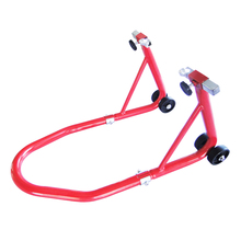 New Swingarm Lift Sport Bike Front Motorcycle stand(China)
