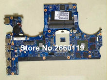 laptop motherboard for HP 689998-001 system mainboard fully tested and working well with cheap shipping