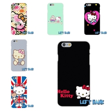 Cute Hello Kitty Minnie Cartoon Cat Soft Silicone Cell Phone Case Cover For Xiaomi Redmi 3 3S Pro Mi3 Mi4 Mi4C Mi5S Note 2 4
