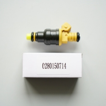 Fuel Injector for BMW E23 E24 E28 E30 E32 E34 E36 318i 535i OEM: # 0280150714