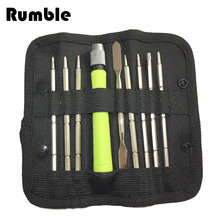Universal 8 in 1 Cellphone Phone Opening Repair Tool Kit DIY Screwdrivers Set Kit Hand Tool For Samsung For iPhone For Ipad