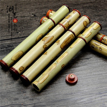 Mosaic rosewood with fragrant incense seat brief paragraph joss stick cylinder tube wholesale teachers appliance manufacturer