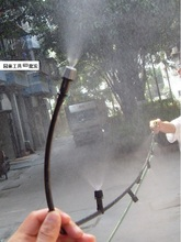 Atomization nozzle atomization cooling/balcony/micro spray irrigation suits/fog cooling moisturizing spray equipment