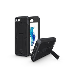 RHOADA Coque Luxury 360 Degree Full Body Protection Cover Case For iPhone 5 5S SE Case Armor Tank Hard Plastic Strong Shockproof