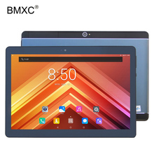 DHL Free 10 inch tablet 4G FDD LTE Octa Core 4GB RAM 32GB ROM 1920x1200 IPS Kids Gift Tablets 10 10.1 Android 7.0 Tablet pcs(China)