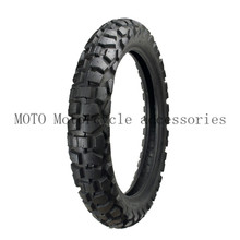 Rear Vacuum Tire 460-18 For Honda XR250 BAJA250 For Kawasaki KLX250 KL250 For Yamaha  XT225 For Suzuki DR200/DR Motorcycle