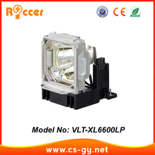 China Cheap High Quality Producets VLT-XD6600LP for MITSUBISHI FL6900U/FL7000/FL7000U/HD8000/WL6700U/XL6500/XL6600(China)