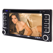 Android5.1 Stereo Car Radio DVD MP3 Player GPS Navigation iPod RDS ForToyota dvbt dab+box bluetooth steering wheel control maps