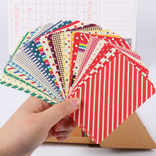 27 PCS Scrapbooking Masking Tape Craft Stickers Pack Decorative Labelling Art Adhesives