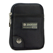 S Size Waist bag Men Women's  Fanny Pack fit for 4.3 inch Mobile Phone Case Pouch DK0690X
