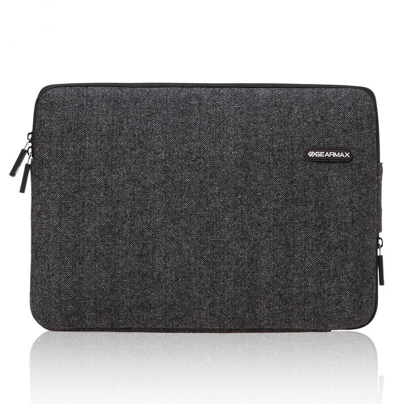Free Shipping 2016 Gearmax Computer Bag Notebook Smart Cover For ipad MacBook Notebook Sleeve Case 11 13 14 15 inch Laptop Bags<br><br>Aliexpress