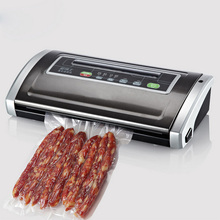 Glantop Automatic Electric Vacuum Food Sealer Machine  For Peanut Portable Hot Sales with 110V/220V