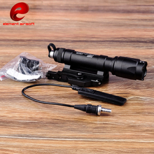 Element SF M620C Scout Light LED Led Handheld Spotlight For Hunting LED Scope EX346(China)