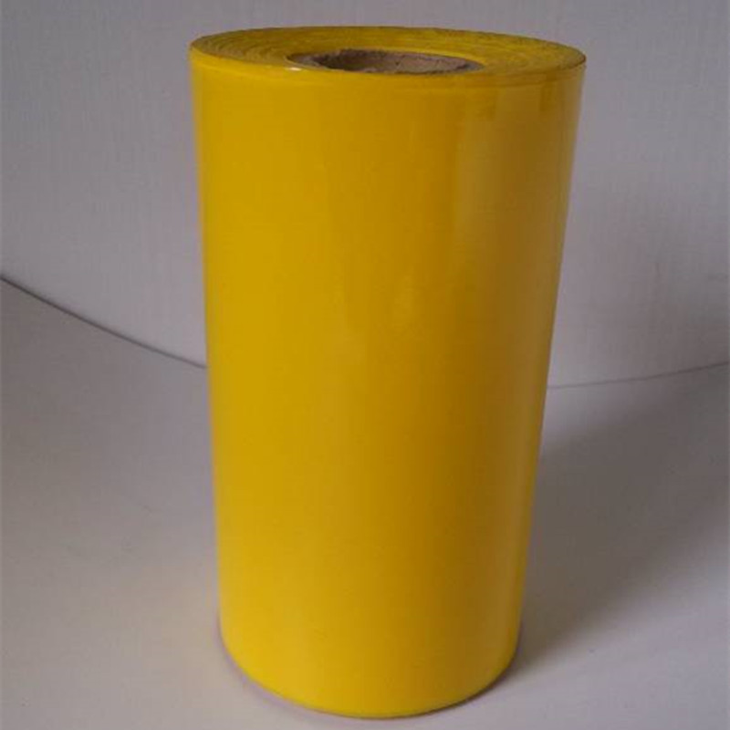 (4rolls/lot) hot stamping foil pigment foil hot press on paper or plastic yellow color 16cm x 120m pigment foil X003<br>