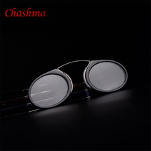 2016 Wallet Reading Glasses with Case Credit Card Size Emergency Reading Glasses Carry in Your Purse Nose Resting(China)
