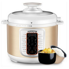 271228/Smart Household appliances pressure cooker rice cooker/Super Large paneldouble/gallbladder 5L capacity