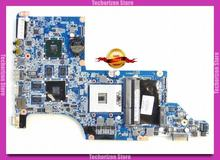 615308-001  Wholesale Top quality of DV7 615308-001 for HP laptop motherboard