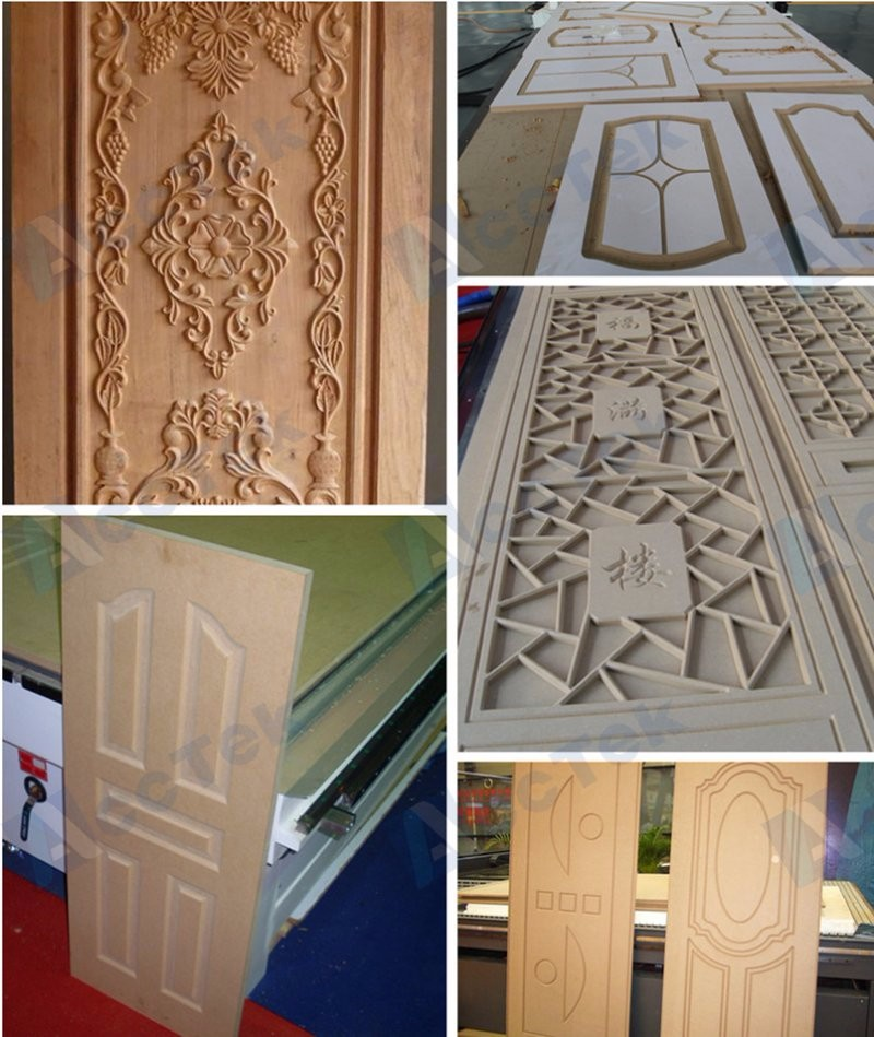 cnc wood router samples 1