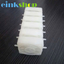 Einkshop 6 Color Printer parts CISS One Way Valve for Canon/HP/Epson/Brother Ink Damper(China)