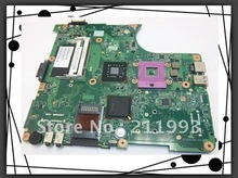 V000138460 PN:1310A2184520 L300 L305 Series Laptop Motherboard 100% Original all fully tested