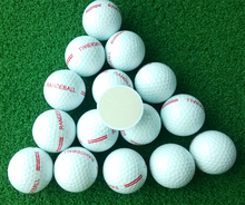 B&G wholesale two piece range golf ball(China)