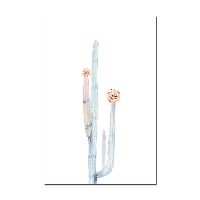 Cactus-Decor-Wall-Art-Canvas-Painting-Watercolor-Plant-Flower-Canvas-Posters-and-Prints-Wall-Pictures-for.jpg_640x640 (2)