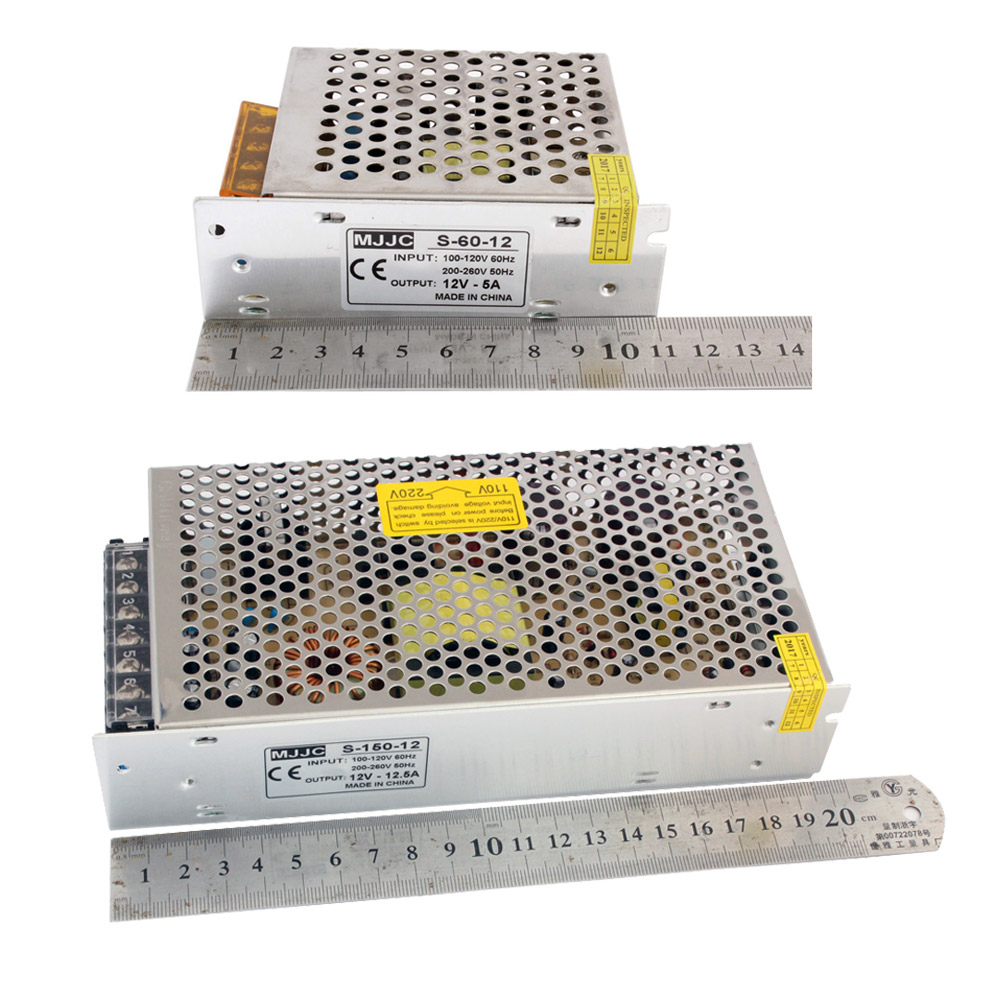 power supply 12v