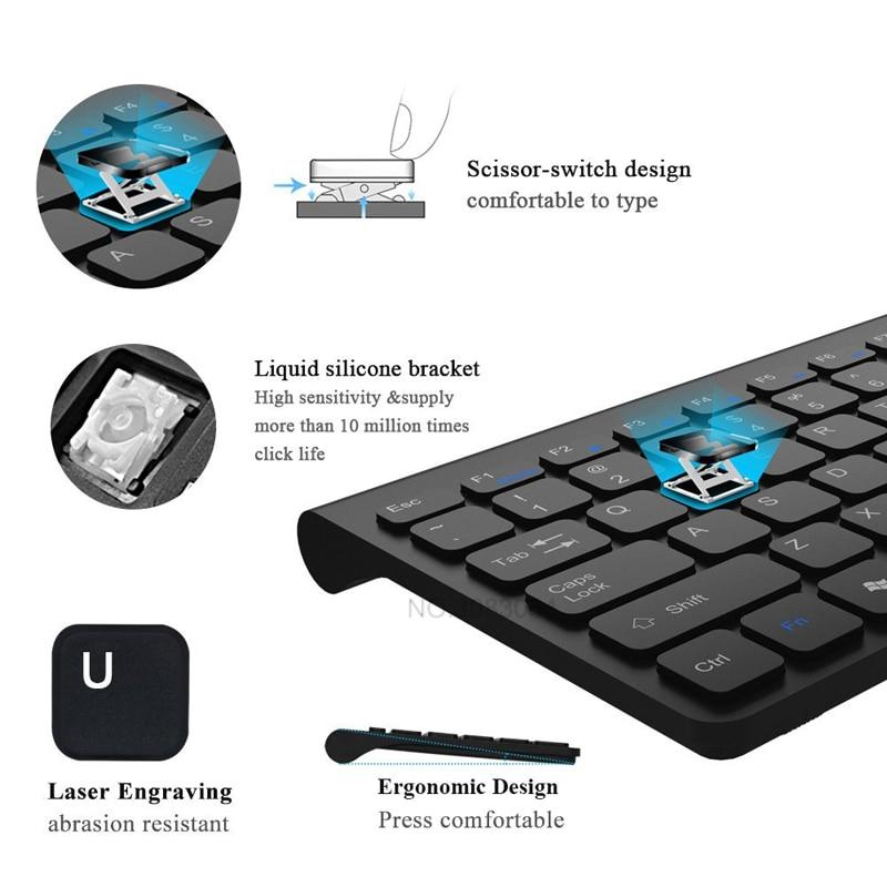 Wireless keyboard_2