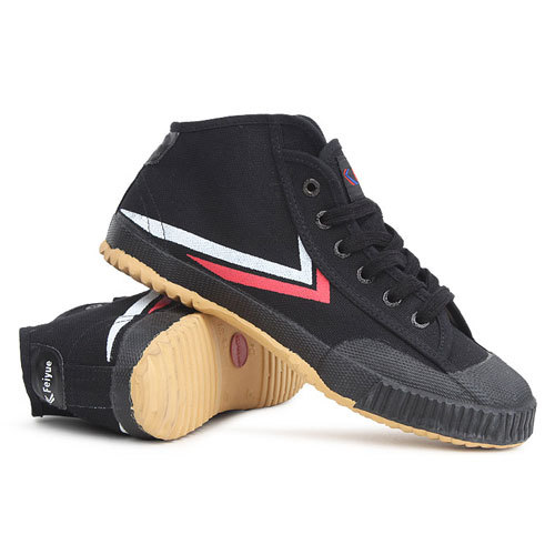 Keyconcept Feiyue shoes Classic basic models Kungfu shoes popular and comfortable