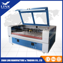 Cheap Autofeeding laser cutting machine/ laser machinery/ laser engraving machine with good after service