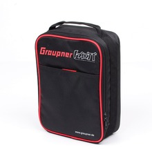 Graupner RC Remote Control Special Storage bag handbag for MZ-24 MZ-18  short truck Monster truck Drift Remote control model