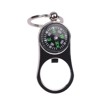 Motorcycle Keychain Key Chain Ring Key for Yamaha Metal Motorcycle Helmet Car Type Bear Opener Compass Type
