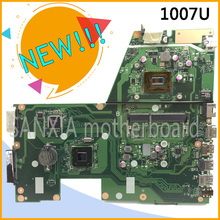 Buy SHELI X551CA Laptop motherboard ASUS X551CAP Tested original mainboard 1007U processor new mainboard for $37.05 in AliExpress store
