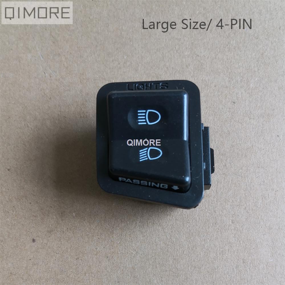 GY6 Large hi-lo beam switch 1