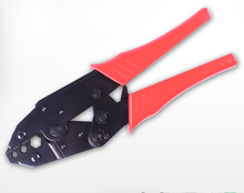 Coaxial crimping pliers for RG cable connector 500,600,1000 clamp crimp tool LS-561H