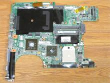 For hp Pavilion DV9000 DV9500 450799-001 laptop Motherboard DA0AT2MB8H0 for AMD cpu with non-integrated graphics card