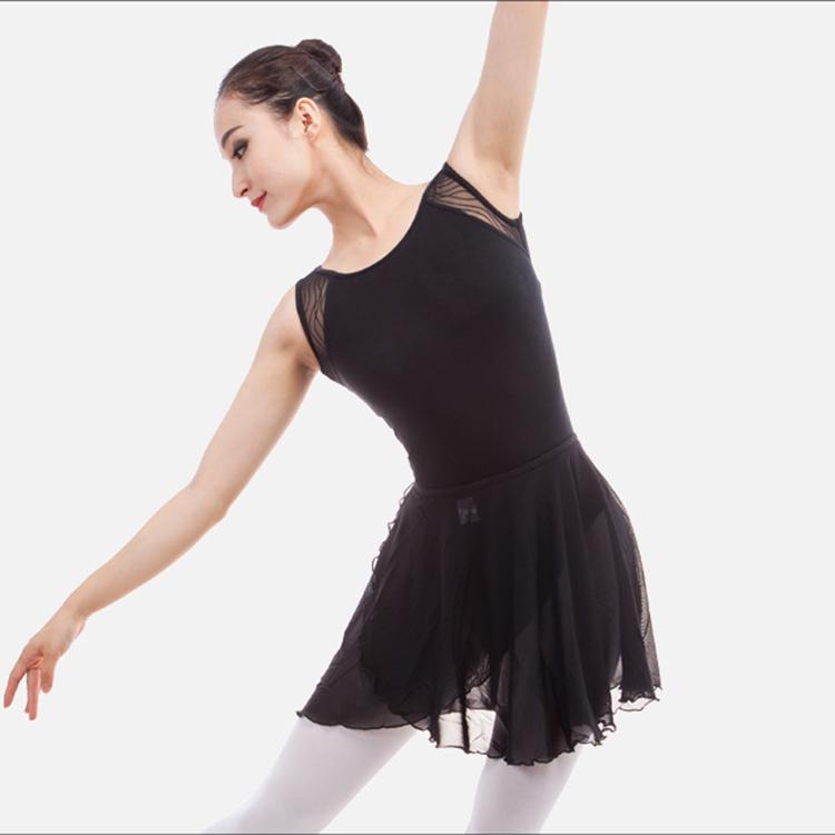Girls Ballet Dancewear (1)