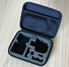 New Carry Travel Storage Protective Bag Case for HERO 3 2 1 Camera Just for you