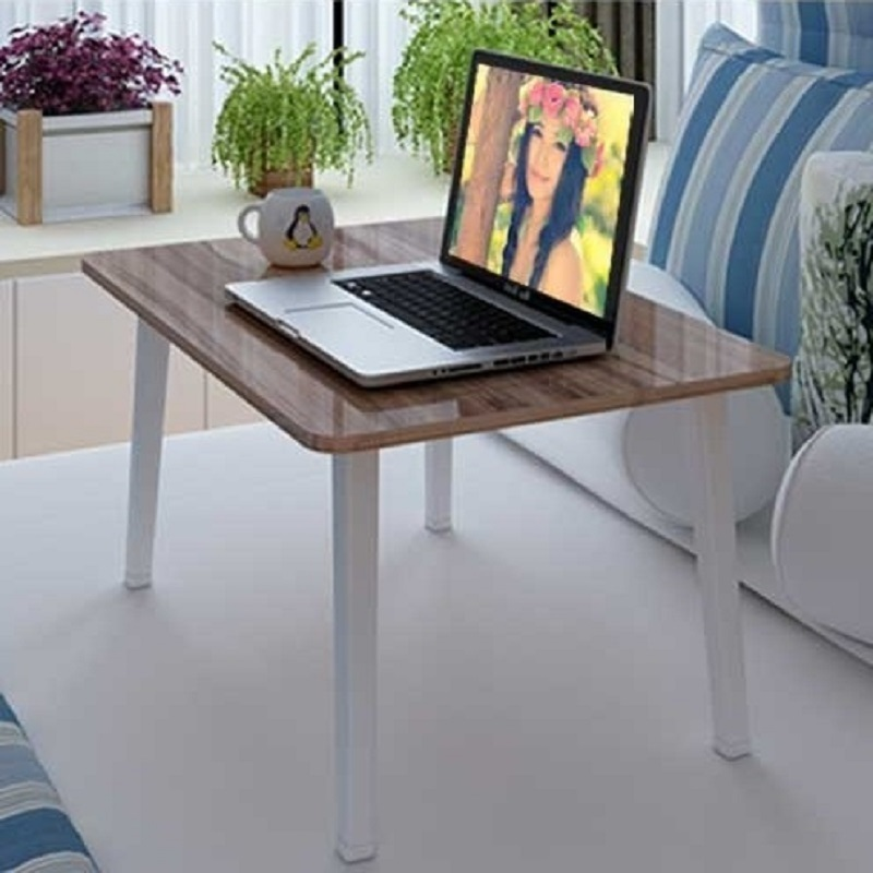 BSDT Three liters of bed notebook lazy folding table comter desk FREE shipping<br>