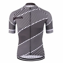 2017 pro team cycling jersey/road original high quality bike clothes/sport newest hot sale discount adult's cycling shirts(China)