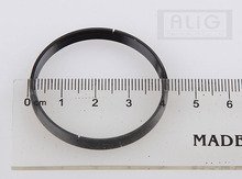 Wholesale 100PCS M39 M42 Thread Mount Step Lens Adapter Ring M39 Female to M42 Male Metal