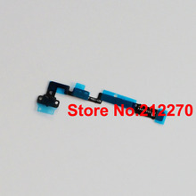 YUYOND 50pcs/lot New Home Button Flex Cable for iPad Mini Replacement Parts Free Shipping