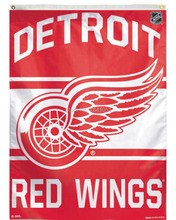 5 Color Detroit Red Wings Outdoor Indoor Garden Team Hockey House Flag 3X5 Custom Any Flag