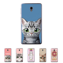 Buy Lenovo S860 5.3 inch Solf TPU Silicone Case Mobile Phone Cover Bag Cellphone Housing Shell Skin Mask DIY Customize for $1.39 in AliExpress store