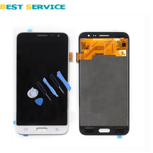 For Samsung for Galaxy J3 J320 J320A J320F J320M LCD Display Touch Screen Digitizer Assembly +Tools Free shipping