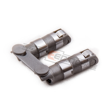 For Chevy Chevrolet SBC V8 350 265-400 283 327 302 307 Hydraulic Roller Lifter link bar lifters Small Block SBC Tuning 8 pairs(China)