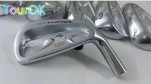 TourOK Golf head MG CB-2007 Golf irons  set 4-9P Irons  no shaft Free shipping
