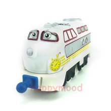 Tomy Chuggington Train Chatsworth Diecast Toy Train Tender Loose Brand New In Stock & Free Shipping
