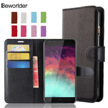 Buy HomTom HT30 Case High Bags 9 Colors PU Leather Case Flip Lichee Pattern Phone Cases Cover Wallet Stand Card Slots for $3.63 in AliExpress store