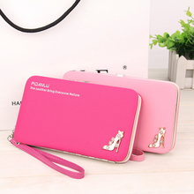 Buy Wallet Case Elephone S2 S3 M2 M3 P6000 P7000 P8000 P9000 Women Wallet Purse Card Holder Universal Cover Elephone Vowney for $13.79 in AliExpress store